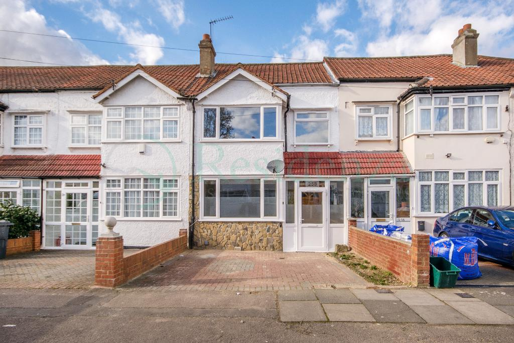 Galpins Road, Thornton Heath, CR7 6EJ