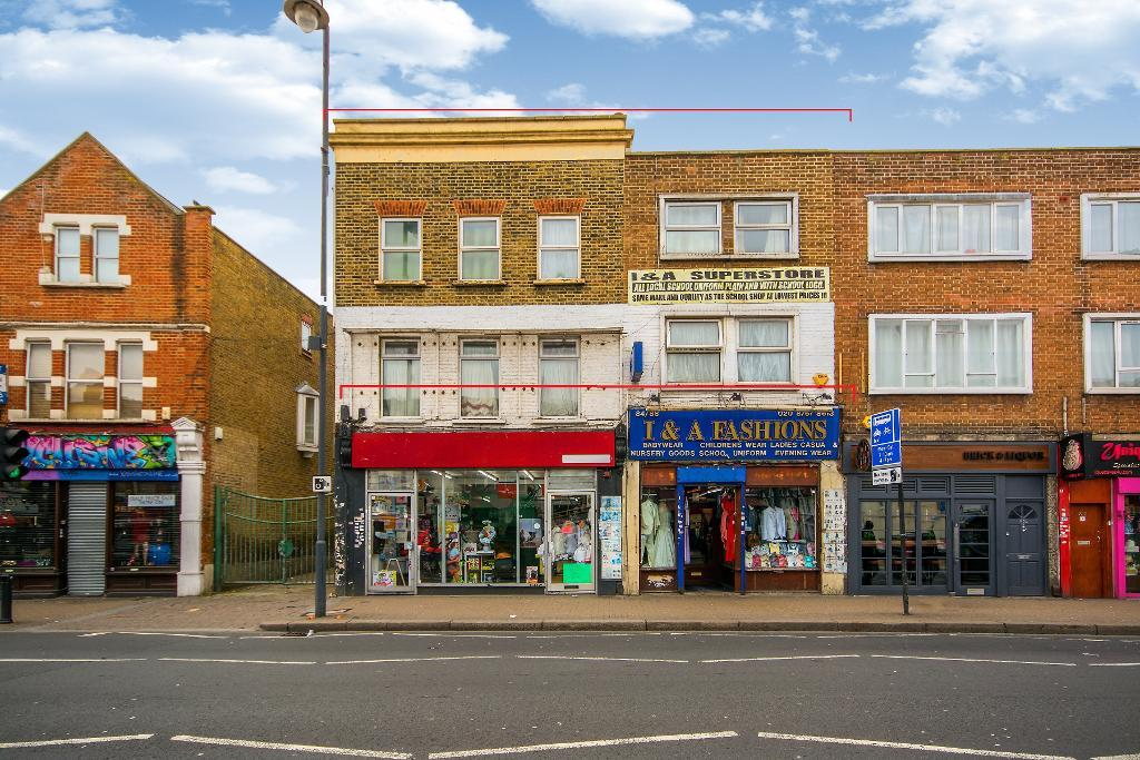 Mitcham Road, Tooting Broadway, SW17 9NG