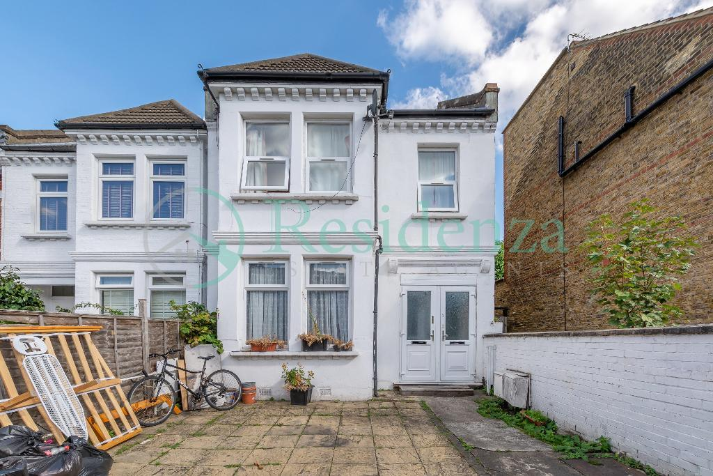 St Ann's Hill, Wandsworth, SW18 2RS