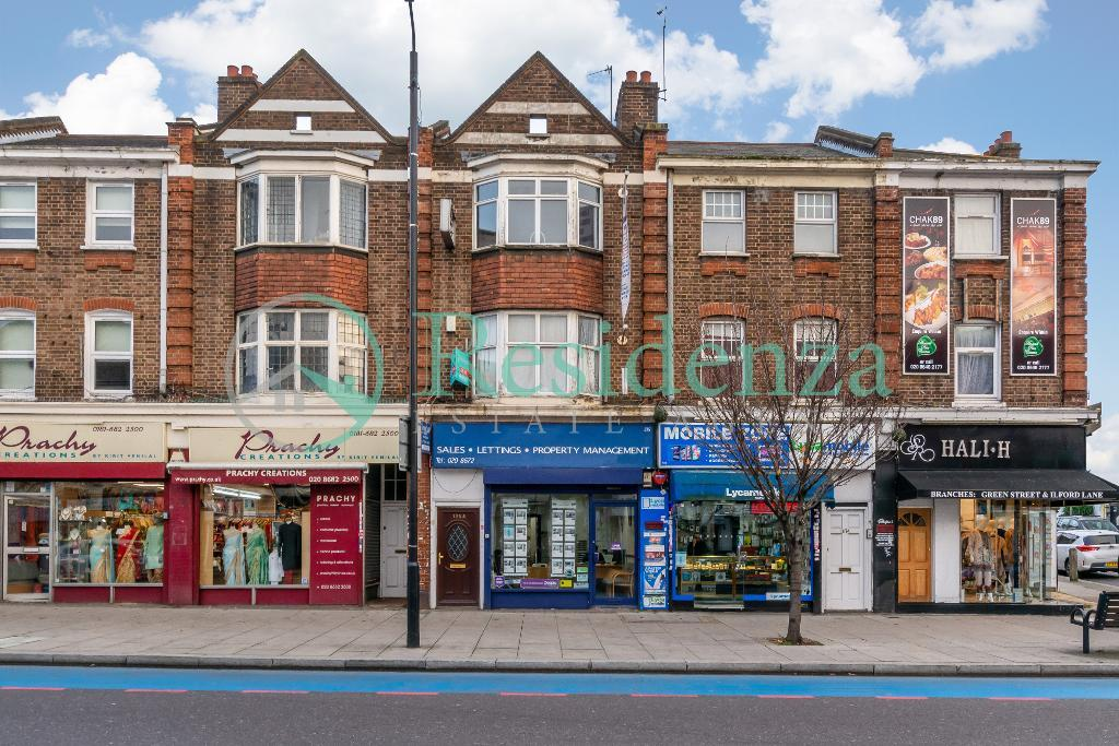 Upper Tooting Road, Tooting Bec, SW17 7TW