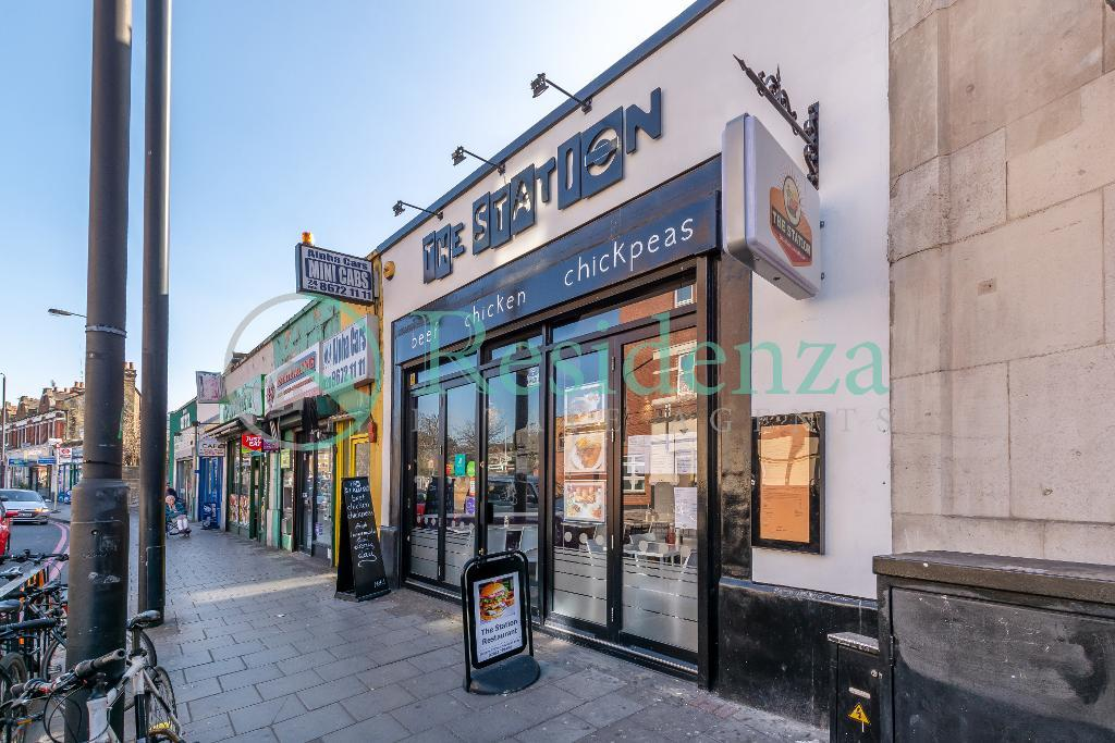 Tooting Bec Road, London, SW17 8BD