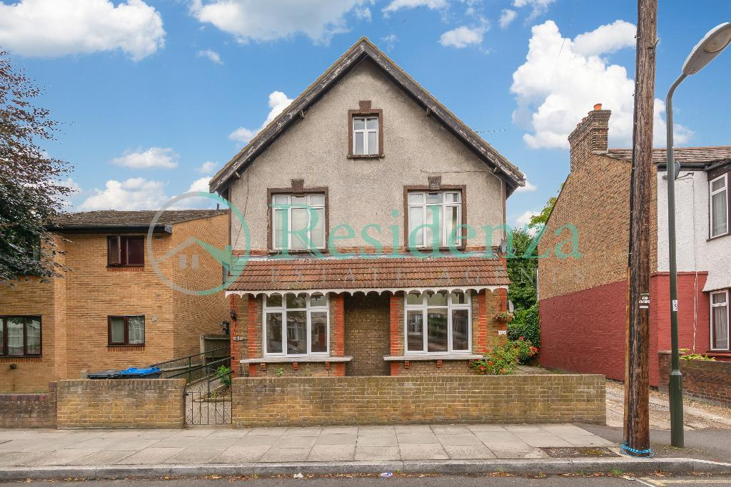 Robinson Road, Colliers Wood, SW17 9DL