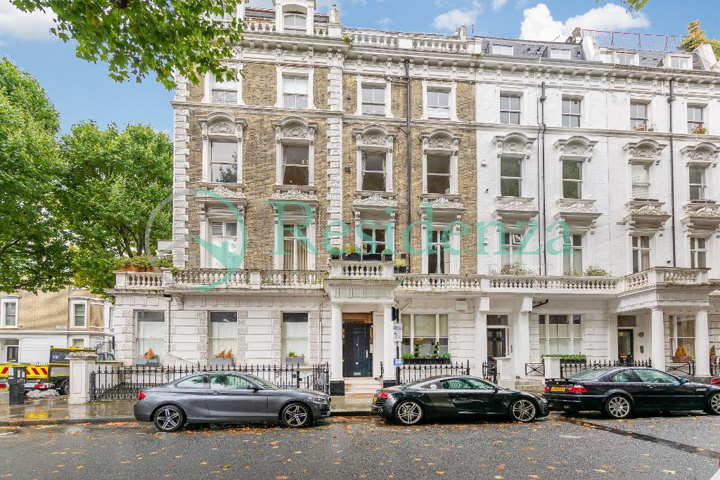 Linden Gardens, Notting Hill Gate, W2 4HD