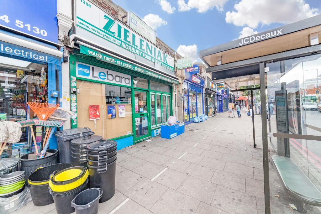 London Road, Norbury, SW16 4BZ