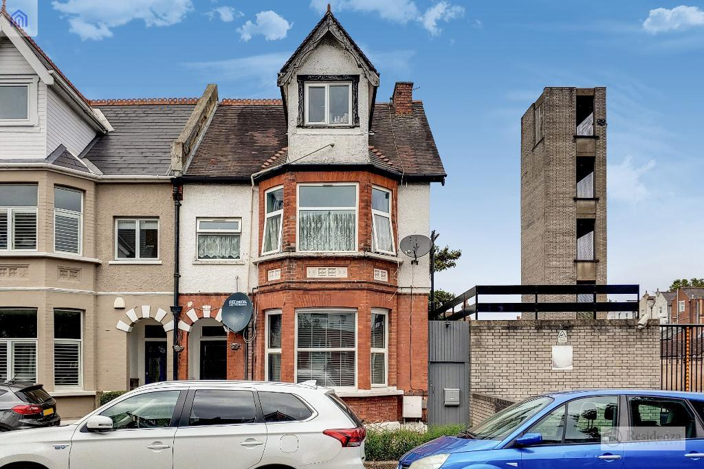 Norbury Court Road, Norbury, SW16 4HT